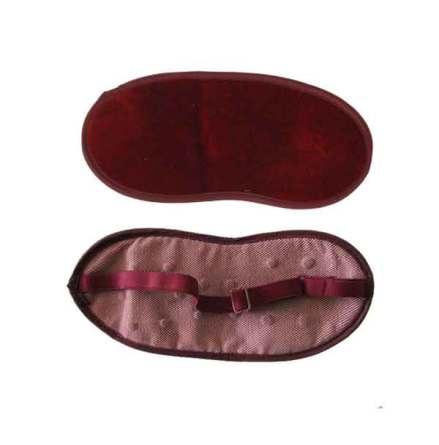 Magnet sovmask röd