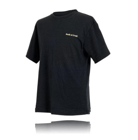 Back On Track T Shirt
